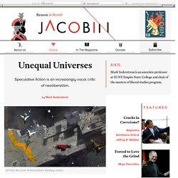 Unequal Universes