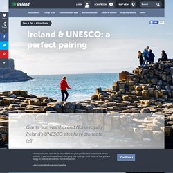 Unesco Heritage Sites: In Ireland