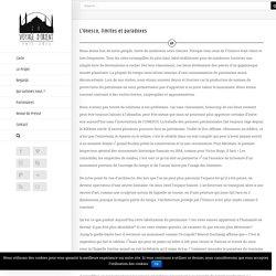L'Unesco, limites et paradoxes – Voyage d'orient 2.0