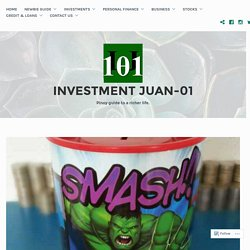 5 Ways Pinoys Fix Unexpected Money Problems – Investment Juan-01