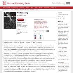 Unflattening — Nick Sousanis