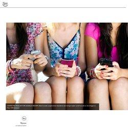 Ungdommens uskrevne regler for sosiale medier: - Hvis du skifter profilbildet ditt for ofte kan du bli stemplet som «attention whore»