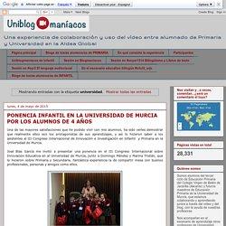 Uniblogmaníacos: universidad