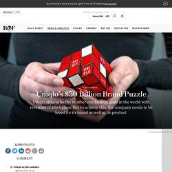 Uniqlo's $50 Billion Brand Puzzle