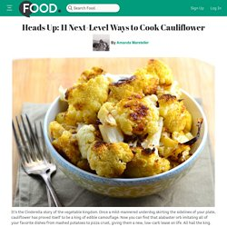 11 Unique Ways For How To Cook Cauliflower ? Food.com