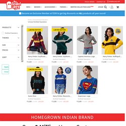 Buy Unisex Knitted Sweaters online at The Souled Store