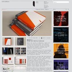 Unit Editions — Manuals 2