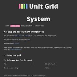 Grid System