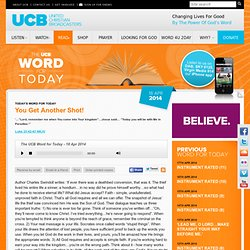 Word 4 Today UCB