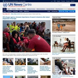 ited Nations News Service