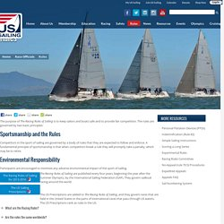 United States Sailing Association