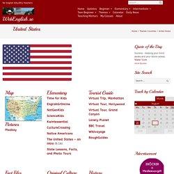United States – WebEnglish.se