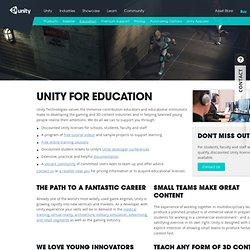 Unity - Store