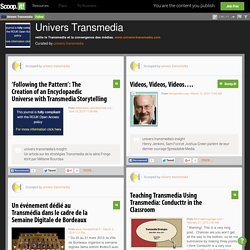 Univers Transmedia