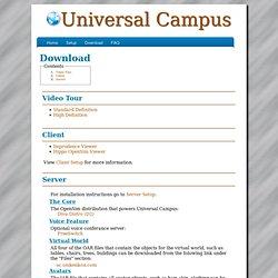 Universal Campus