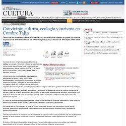 Convivirán cultura, ecología y turismo en Cumbre Tajín - El Universal - Sociedad