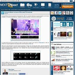 Universal Music va lancer Off sa web TV musicale