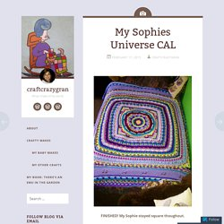 My Sophies Universe CAL