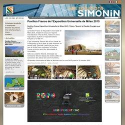 Simonin Bois – Les solutions bois SIMONIN pour la construction et rénovation
