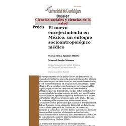Revista Universidad de Guadalajara/Ciencias sociales y de la salud