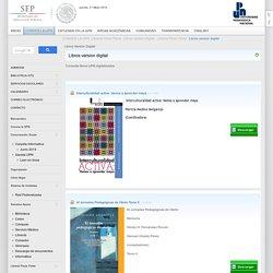 Libros Versión Digital - Universidad Pedagógica Nacional - México