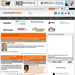 12 Universidades Corporativas - Página 1 de 4