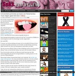 Universitaire promotie op basis van Nederlandse 'roze viagra' gaat niet door