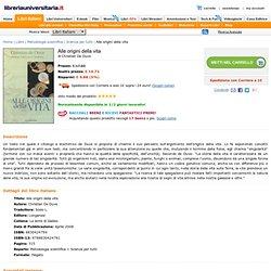 Alle origini della vita - De Duve Christian - Longanesi - Libro - Libreria Universitaria - 9788830424791