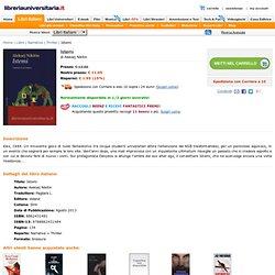 Istemi - Nikitin Aleksej - Voland - Libro - Libreria Universitaria - 9788862431484