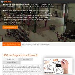 Veduca - Assista aos melhores cursos universitários do mundo, em português!