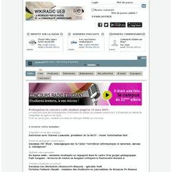 Wikiradio de l'UEB