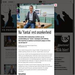 UK – Universiteitskrant Groningen