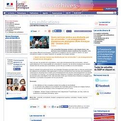 Quels services rendus aux étudiants par les universités ? Les enseignements d'expériences étrangères (Note d'analyse 292 - Octobre 2012