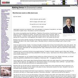 University of Washington News and Information