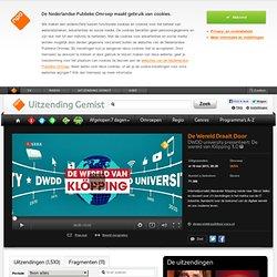 DWDD university presenteert: De wereld van Klöpping 3.0