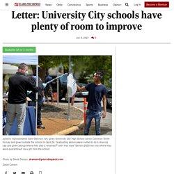 Letter: University City schools have plenty of room to improve