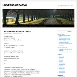 UNIVERSO CREATIVO | Just another Qualitative Life … Blogs site
