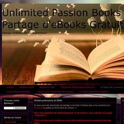 Le Fléau des mauvais eBooks