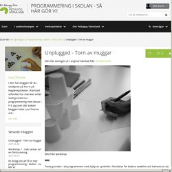 Unplugged - Torn av muggar