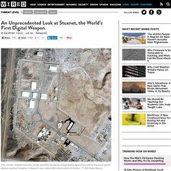 An Unprecedented Look at Stuxnet, the World's First Digital Weapon