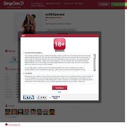 Sexe webcam XXX: Sexe live, Chat libertin gratuity, Cam gratuity - BongaCams