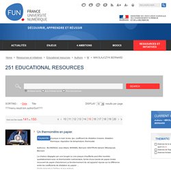 251 Educational resources