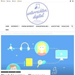 Blended Learning - Planung von Präsenz-, Hybrid- und Online-Unterricht im Corona-Jahr 2020 - Unterrichten Digital