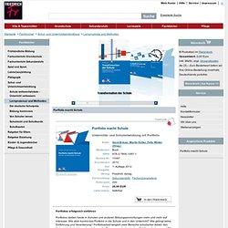 Friedrich Verlag (Portfolio macht Schule - Unterrichts- und Schulentwicklung mit Portfolio)