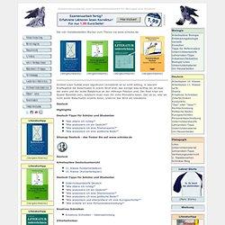 Unterrichtsentwurf, Lehrprobe, Unterrichtsmaterial - für Deutschunterricht und Biologieunterricht, Tipps für Lehrproben und das Staatsexamen, Links für die Schulfächer Biologie und Deutsch