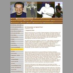 Psychoanalyse von Freud - Werner Jung Arbeitsblätter und Unterrichtsmethoden