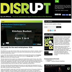 Disrupt | Think the Unthinkable to Spark Transformation in Your Business