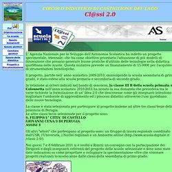 C.D. di Castiglione del Lago (PG)