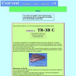 TR-3B