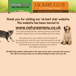 Raw Dog Food Cheltenham